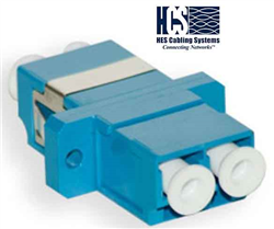 HCS Doublex Single Mode SC-LC Coupler(Adaptör)