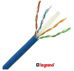Legrand Cat6 UTP LZSH Data Kablosu